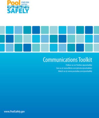 cover of the communications toolkit.