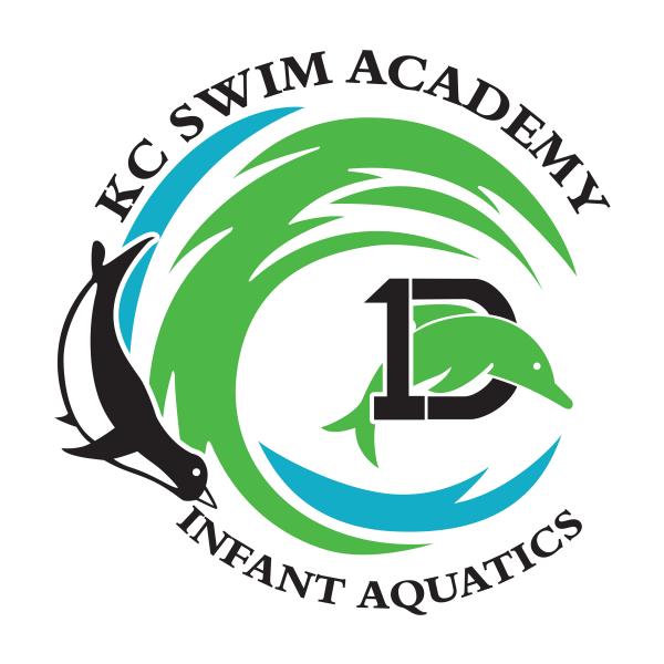 kc swim academy logo.