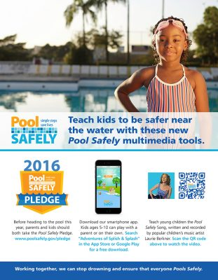 New Pool Safely Flyer Feb 2016