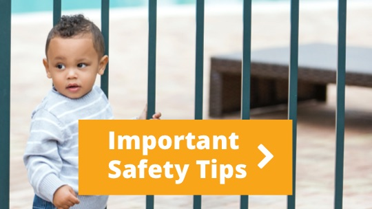 Important Safety Tips