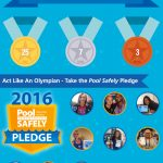 pictures of olympians taking the pledge