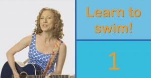 Laurie Berkner Learn to Swim 1