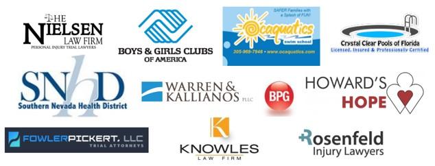11 new partner logos