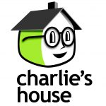 charlies house logo.
