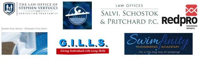 7 new partner logos