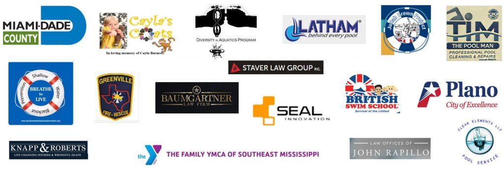 17 New Partner Logos