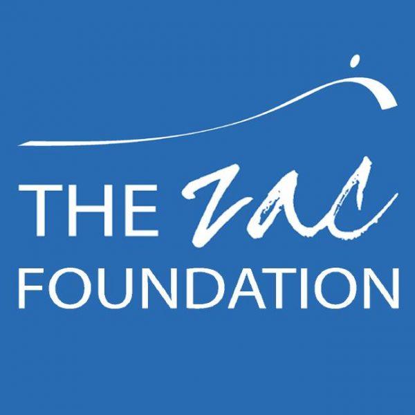 ZAC Foundation Logo.