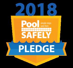 pledge badge logo.