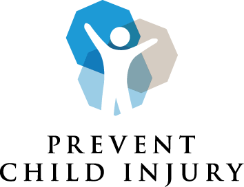 Prevent Child Injury Logo.
