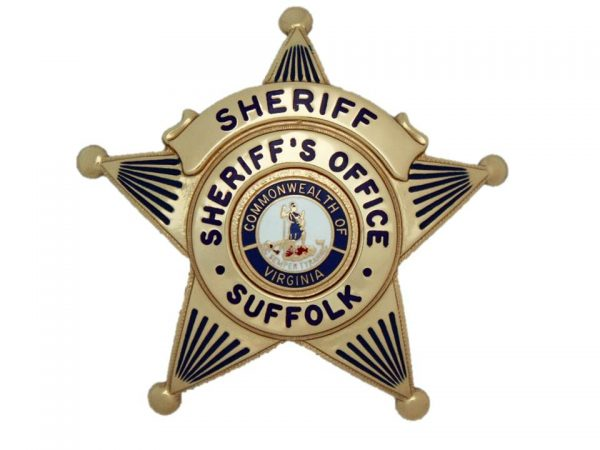 The Suffolk, Virginia Sheriff's Office