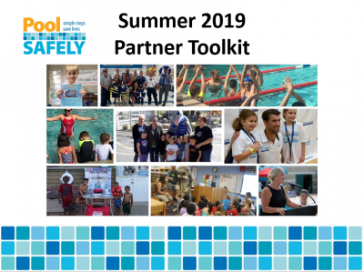 2019 Summer Toolkit