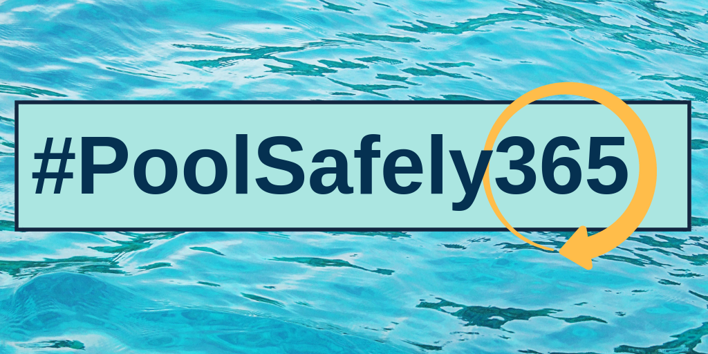 #PoolSafely365